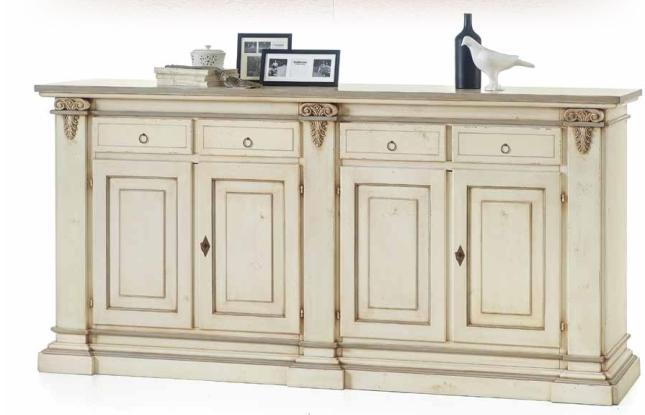 Mobili grezzi affordable tavolo vecchio grezzo con cassetto with mobili grezzi scarpiera stile - Mobili grezzi da decorare ...